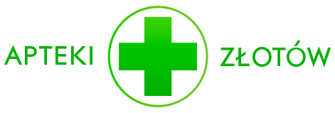 Logo - Apteki Złotów